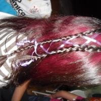 cabelo maluko