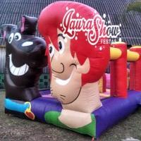 brinquedos inflaveis para festa