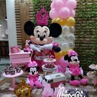 Minnie princesa