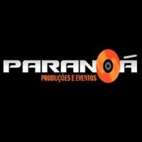 Paranoa Produçoes & Eventos 11 anos no Mercado de Shows