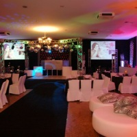 Festas de Casamento e Formaturas