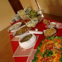 buffet sofisticados
