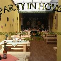 Espaço para Festas e eventos no bairro do Ipiranga SP