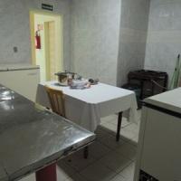 Cozinha salão A