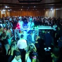 Minitrio Sucesso total - Paulo Woops & Megabanda