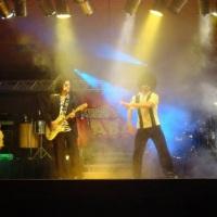 Paulo Woops & Megabanda
