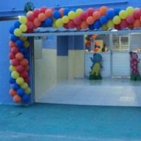 Vista da Entrada Portal Principal