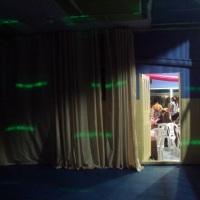 2° ambiente salão anexo pode ser usado tbm como discoteca