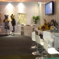 Fashion Rio Stande da secretaria de meio Ambiente.
