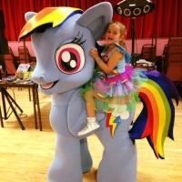 my little pony toys personagem vivos