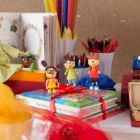 Contos infantis - Pinoquio