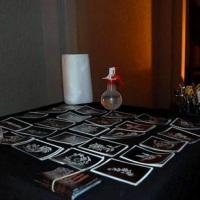 Evento Vila Olímpia - Tatuagens Temporárias