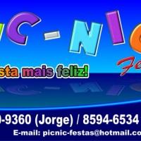 Pic-Nic Festas
