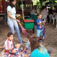 Aluguel de Carrinho de picolés. Sétima Festas e Eventos.