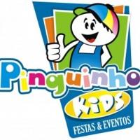 Pinguinho Kids logo