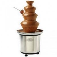 Cascata de Chocolate - Fonte de Chocolate
