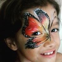 Linda borboleta!!