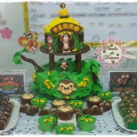 Bolo Donkey Kong