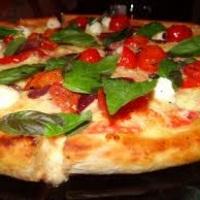 Pizza de Margheria