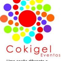 Cokigel Festas e Eventos