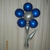 flor de plasbol