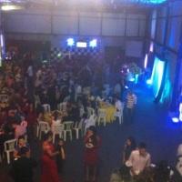 Organização de festas 15 anos