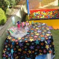 Animação.. Pinturinha, terêre, esculturas de balão, unha decorada... Sensação nas festas