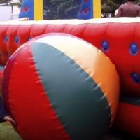 Super Ball (acessório do Futebol de Sabão)