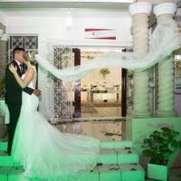 Casamento Mayara e Ibson
