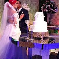 Casamento Nanda e Michell