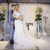 Casamento Raniely e Wagner