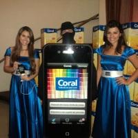 Evento Coral