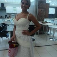 Desfile de noivas ( Tintas iquine)