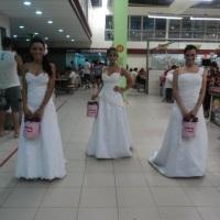 Desfile noivas