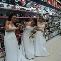 Evento de noivas