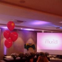 Evento Empresarial - Muriel