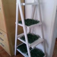 Escada provençal
