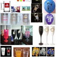 diversos produtos personalizados pra você.