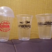 copos descartáveis personalizados