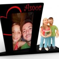 Porta-retratos Personalizados