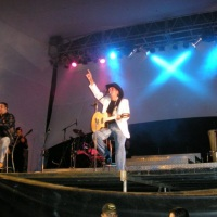 shows e bandas musicais