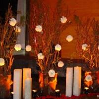 Ambiente de entrada - Hotel Ouro Minas