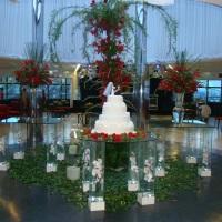 Mesa de doces - Raja Hall