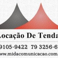 Locação de tendas em Aracaju