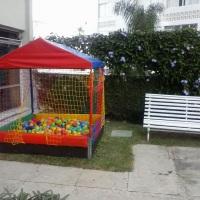 piscina de bolinhas 1.60