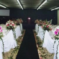 Decoração para Festas e Casamentos