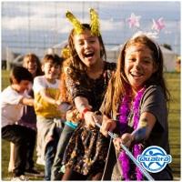 Recreação Infantil! Gincana em Festa de Aniversário!