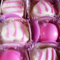 lindos  e deliciosos bombons