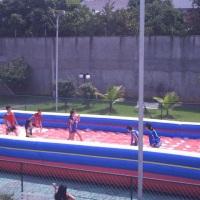 Futebol de Sabão
