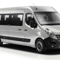 Renault Master - Foto Ilustrativa